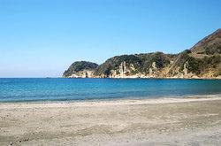 松崎・岩地海岸
